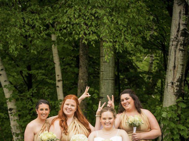Coty and Natasha's wedding in Campbellton, New Brunswick 64