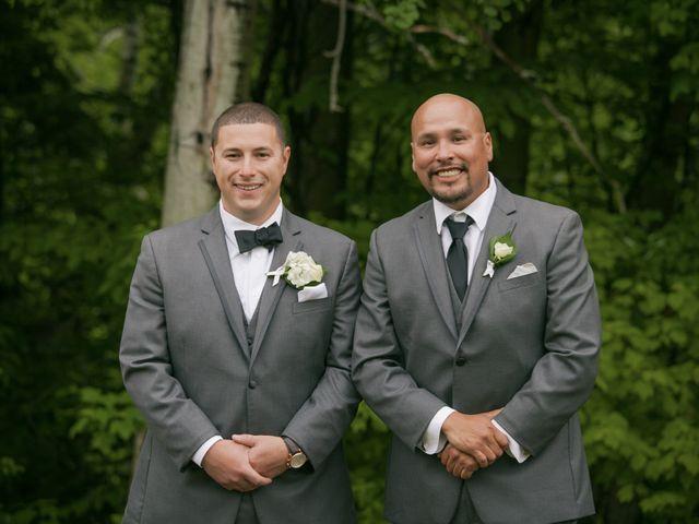 Coty and Natasha's wedding in Campbellton, New Brunswick 65