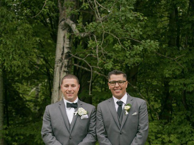 Coty and Natasha's wedding in Campbellton, New Brunswick 66