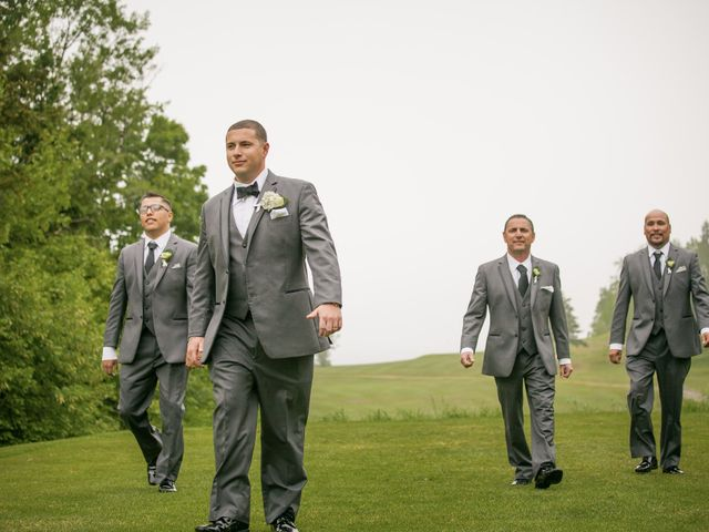 Coty and Natasha's wedding in Campbellton, New Brunswick 69