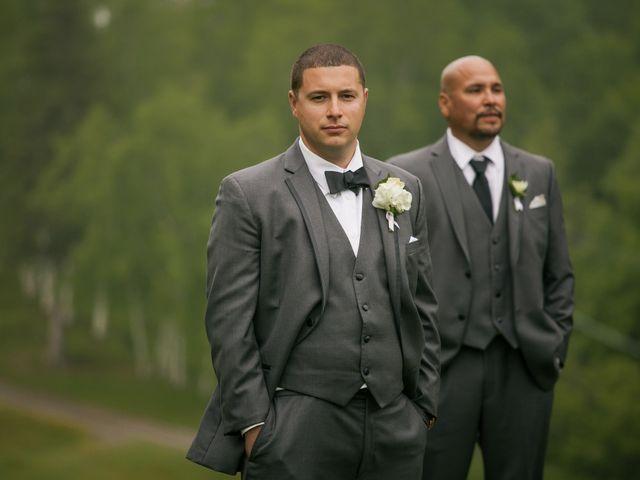 Coty and Natasha's wedding in Campbellton, New Brunswick 74