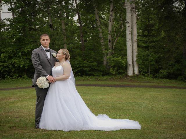 Coty and Natasha's wedding in Campbellton, New Brunswick 78