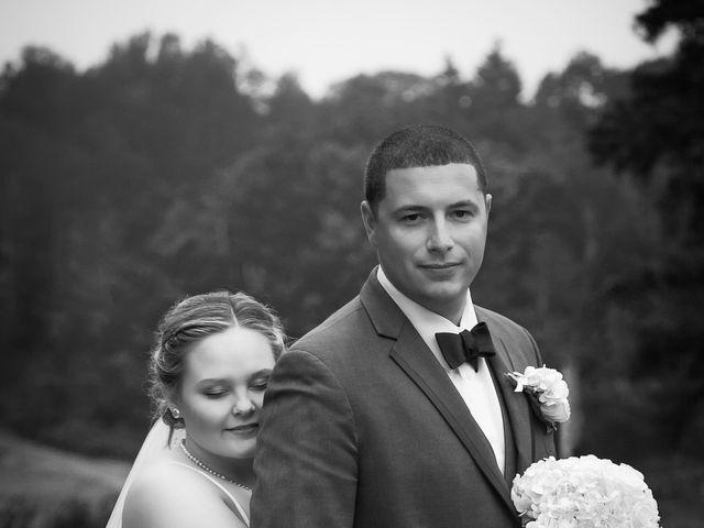 Coty and Natasha's wedding in Campbellton, New Brunswick 87