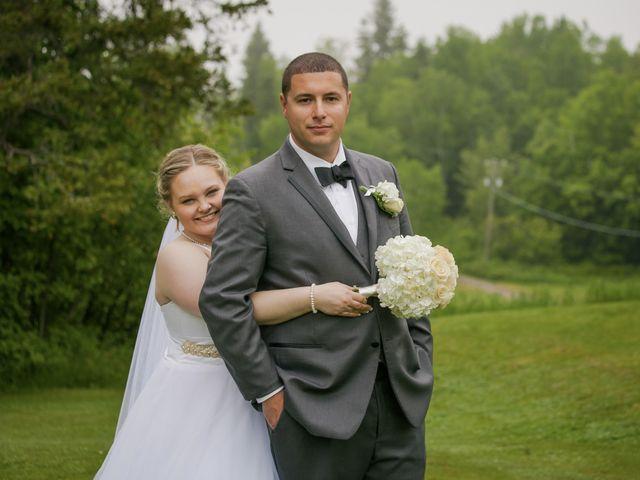 Coty and Natasha's wedding in Campbellton, New Brunswick 88