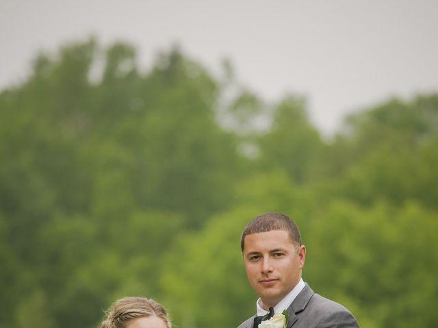 Coty and Natasha's wedding in Campbellton, New Brunswick 89