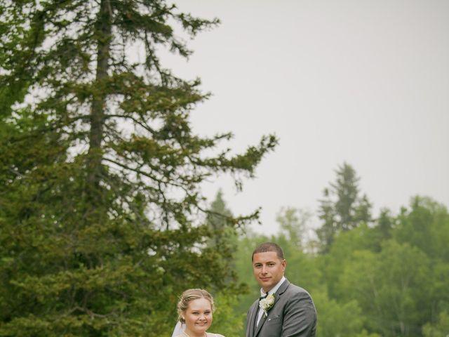 Coty and Natasha's wedding in Campbellton, New Brunswick 91