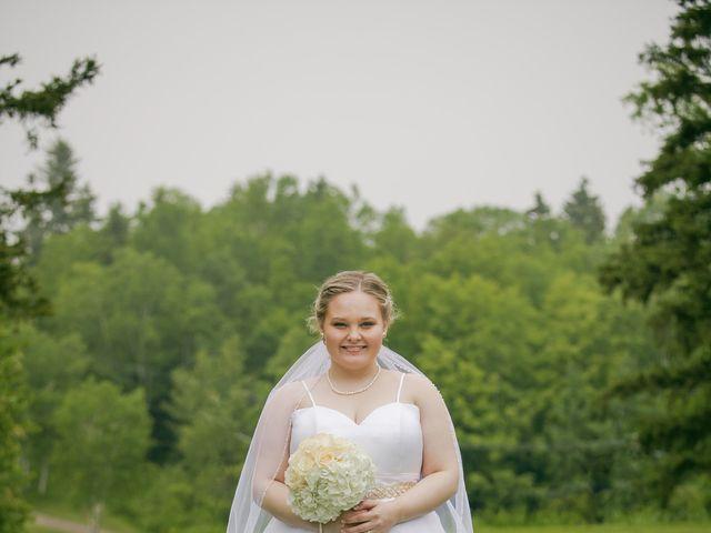 Coty and Natasha's wedding in Campbellton, New Brunswick 92