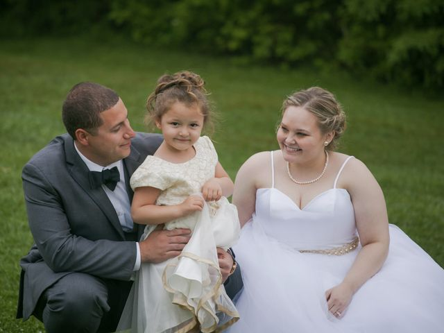 Coty and Natasha's wedding in Campbellton, New Brunswick 98