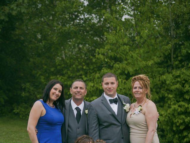 Coty and Natasha's wedding in Campbellton, New Brunswick 99