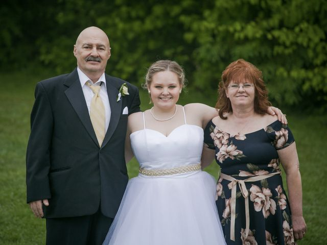 Coty and Natasha's wedding in Campbellton, New Brunswick 103