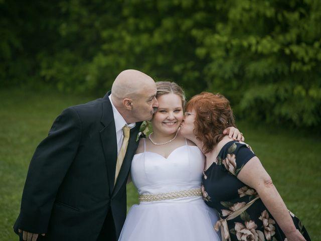 Coty and Natasha's wedding in Campbellton, New Brunswick 104