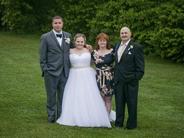 Coty and Natasha's wedding in Campbellton, New Brunswick 105