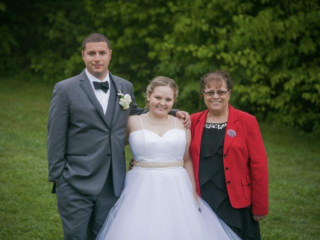 Coty and Natasha's wedding in Campbellton, New Brunswick 106