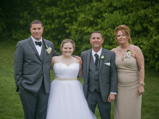 Coty and Natasha's wedding in Campbellton, New Brunswick 108