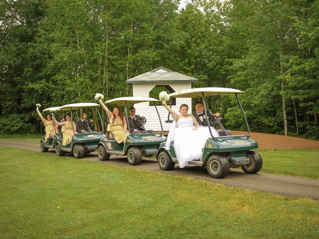 Coty and Natasha's wedding in Campbellton, New Brunswick 109
