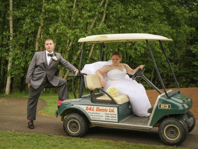 Coty and Natasha's wedding in Campbellton, New Brunswick 111
