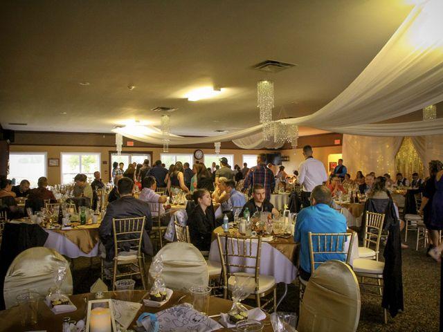 Coty and Natasha's wedding in Campbellton, New Brunswick 113