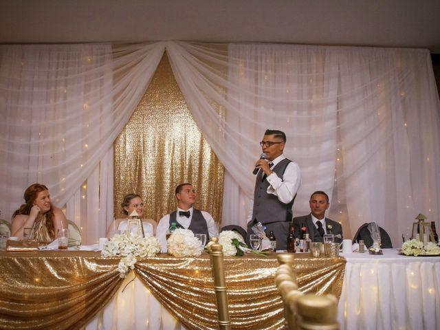 Coty and Natasha's wedding in Campbellton, New Brunswick 120