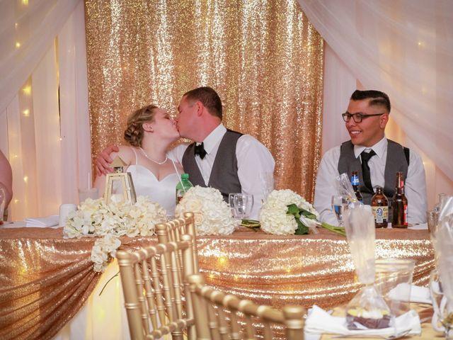 Coty and Natasha's wedding in Campbellton, New Brunswick 122