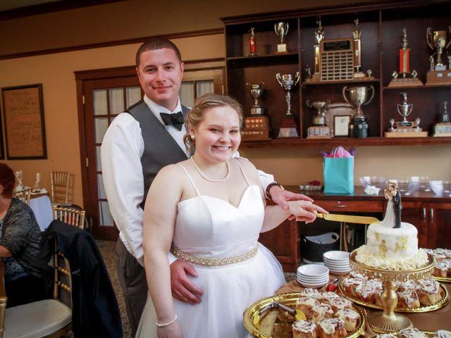 Coty and Natasha's wedding in Campbellton, New Brunswick 124
