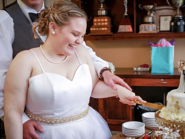 Coty and Natasha's wedding in Campbellton, New Brunswick 125