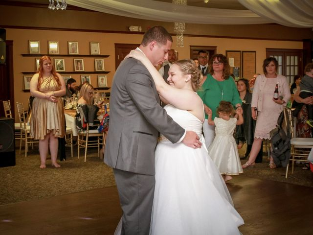 Coty and Natasha's wedding in Campbellton, New Brunswick 128