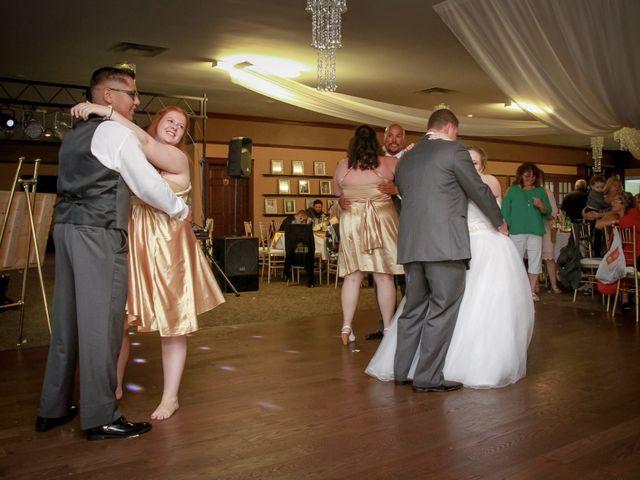 Coty and Natasha's wedding in Campbellton, New Brunswick 129