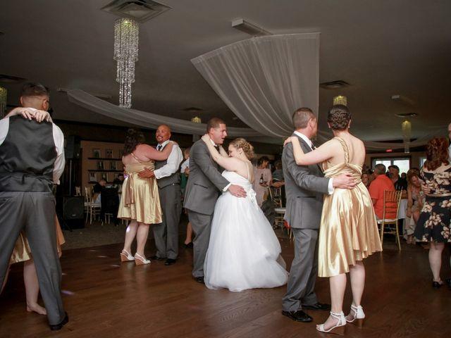 Coty and Natasha's wedding in Campbellton, New Brunswick 132