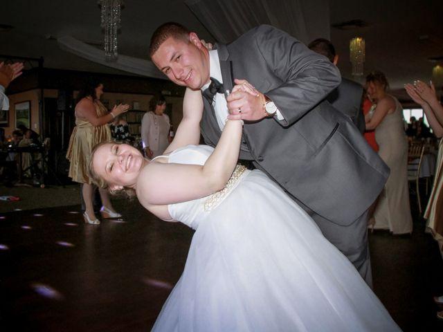 Coty and Natasha's wedding in Campbellton, New Brunswick 134