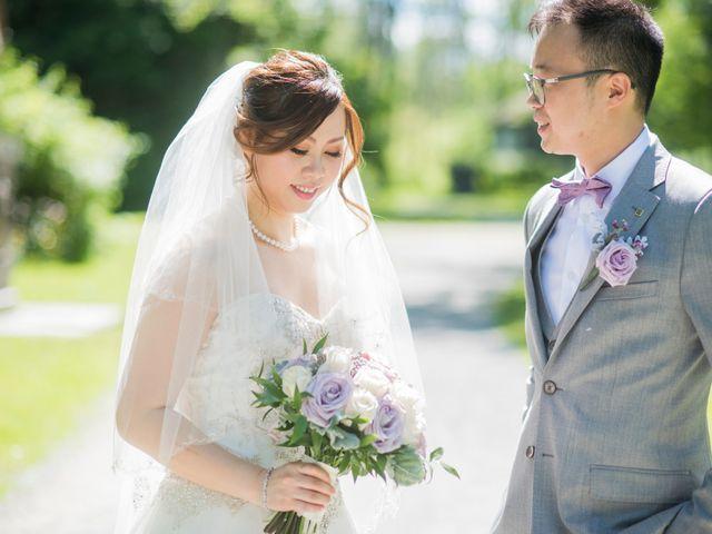 Sam and Rita's wedding in Toronto, Ontario 19