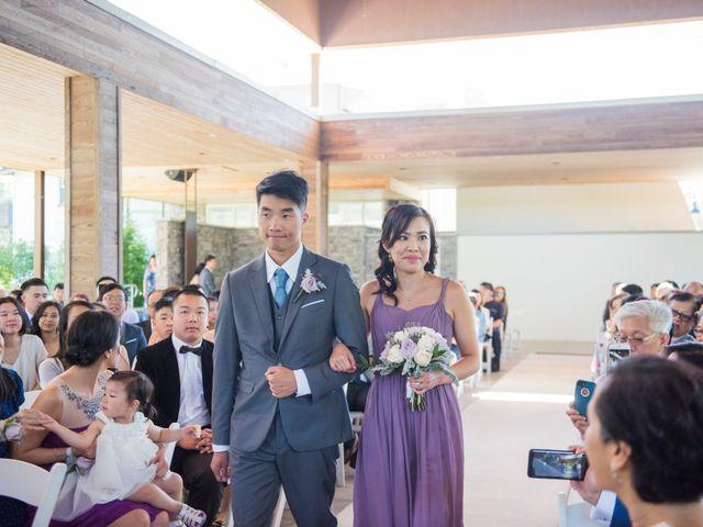 Sam and Rita's wedding in Toronto, Ontario 23