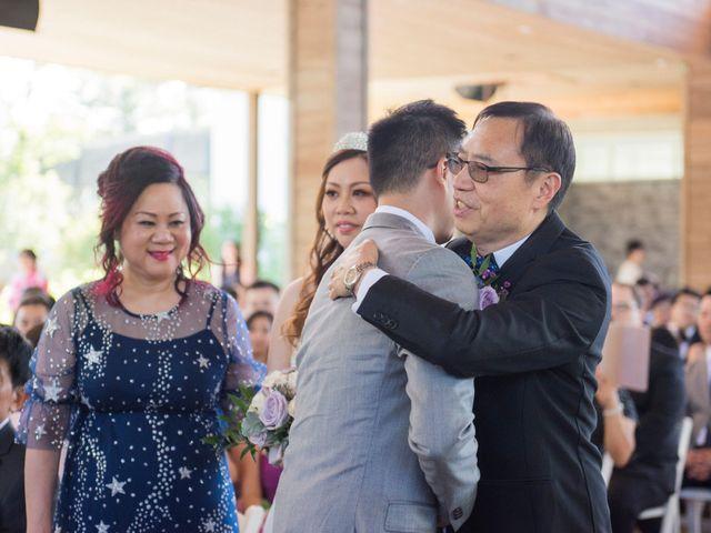 Sam and Rita's wedding in Toronto, Ontario 24