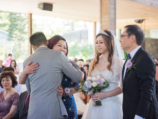 Sam and Rita's wedding in Toronto, Ontario 25