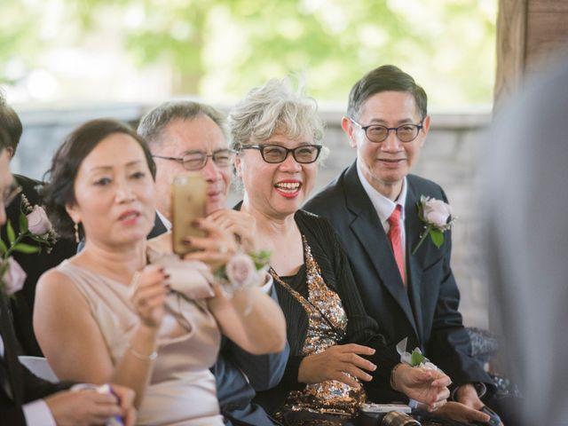 Sam and Rita's wedding in Toronto, Ontario 29