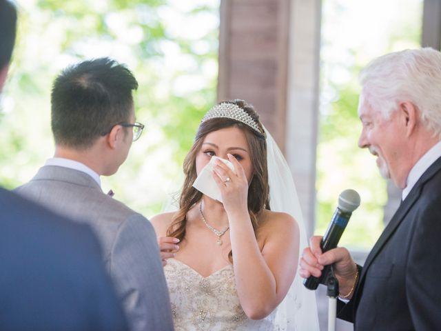Sam and Rita's wedding in Toronto, Ontario 30