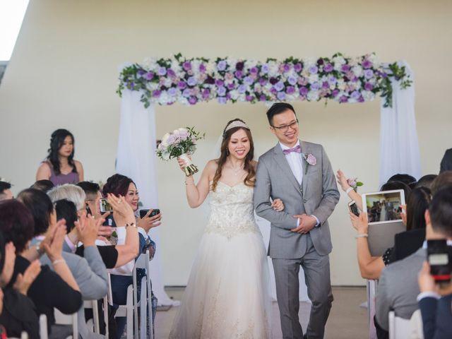 Sam and Rita's wedding in Toronto, Ontario 31