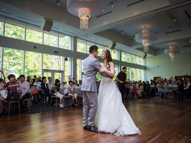 Sam and Rita's wedding in Toronto, Ontario 37