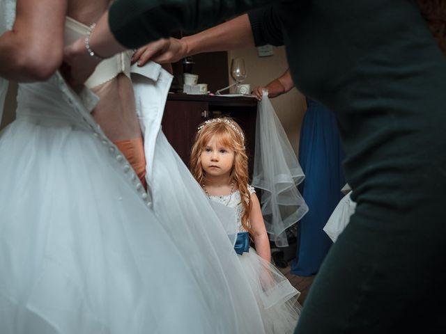 Matt and Susanne's wedding in Burlington, Ontario 8