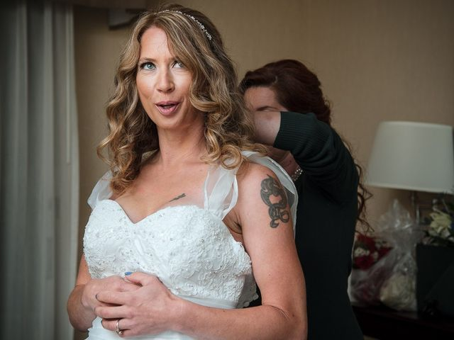 Matt and Susanne's wedding in Burlington, Ontario 10