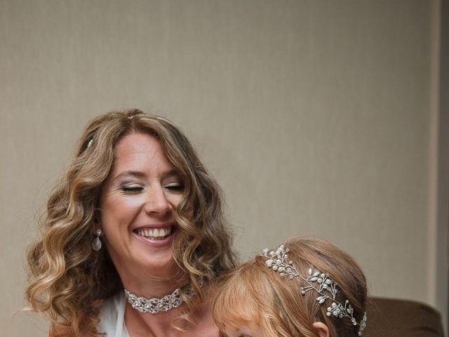 Matt and Susanne's wedding in Burlington, Ontario 13