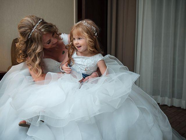 Matt and Susanne's wedding in Burlington, Ontario 14
