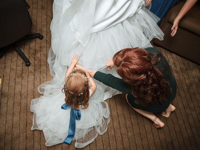 Matt and Susanne's wedding in Burlington, Ontario 16