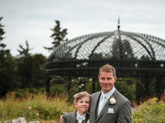 Matt and Susanne's wedding in Burlington, Ontario 18