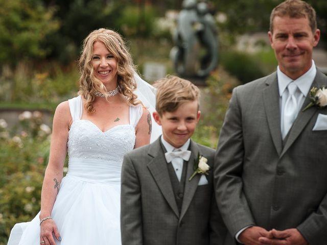 Matt and Susanne's wedding in Burlington, Ontario 22