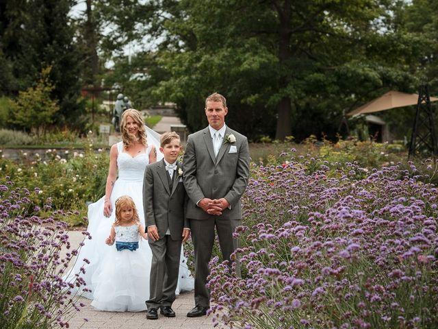 Matt and Susanne's wedding in Burlington, Ontario 23