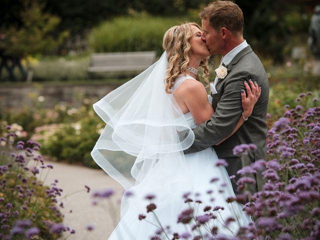 Matt and Susanne's wedding in Burlington, Ontario 28