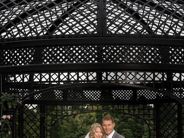 Matt and Susanne's wedding in Burlington, Ontario 30