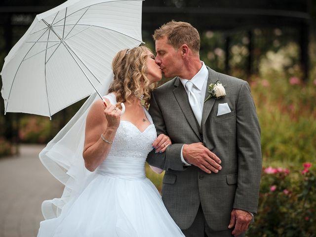 Matt and Susanne's wedding in Burlington, Ontario 31