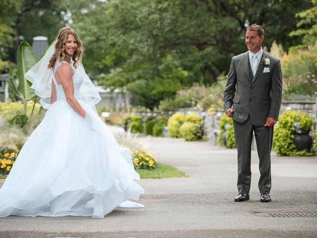 Matt and Susanne's wedding in Burlington, Ontario 34