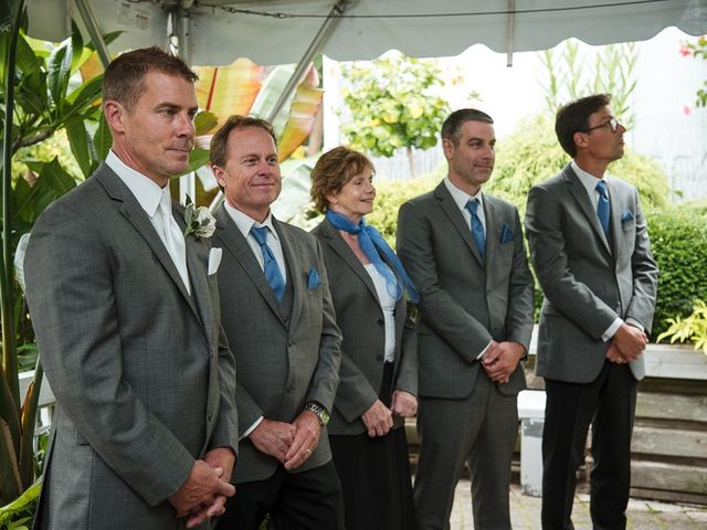 Matt and Susanne's wedding in Burlington, Ontario 37